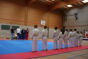 Karate-Kinderturnier Unterentfelden (3)