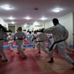 Training mit Karateclub Manavgat (4)