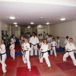 Training mit Karateclub Manavgat (5)